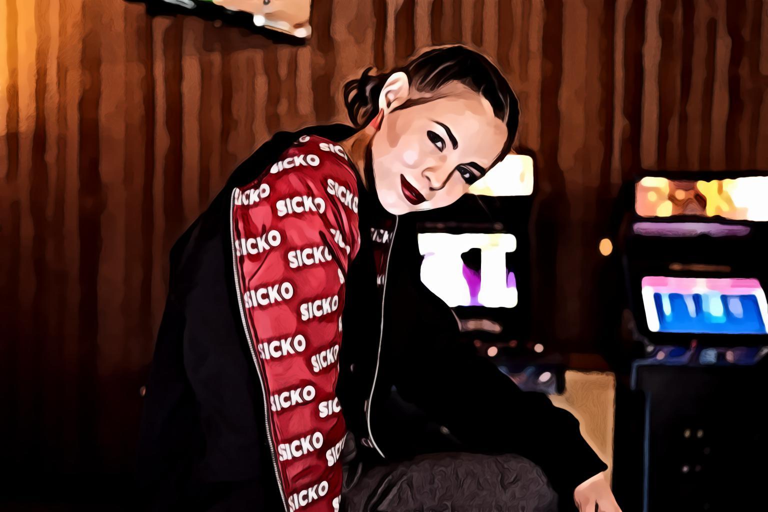 Photo of Woman Wearing Jacket
